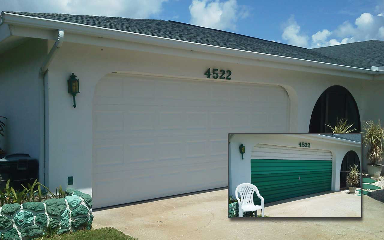 On Track Doors Inc Cape Coral On Track Doors
