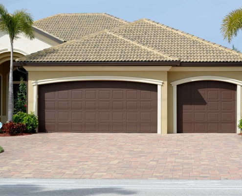 Estero Garage Door Repair Install Or Maintenance Same Day