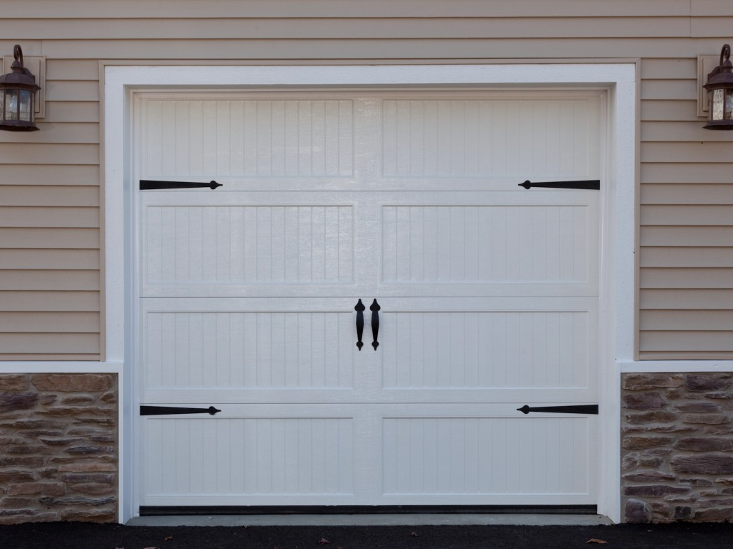 Our Garage Doors Are Hurricane Rated And Made In The Usa