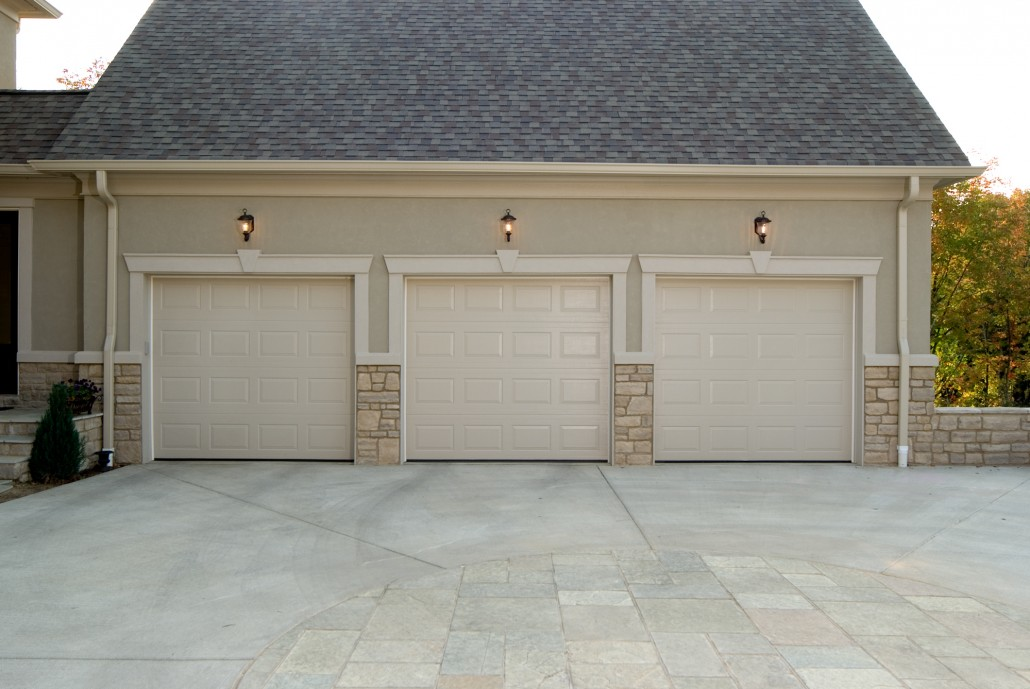 haas ohio doors archbold hass brand garage door