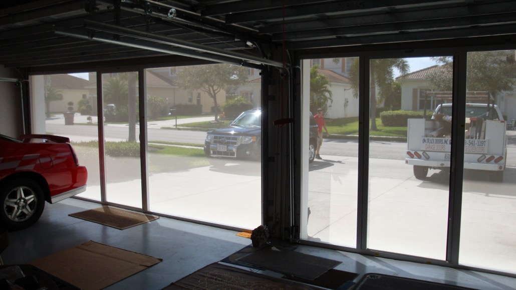 mac door watch screen hqdefault pull rope installation garage video kitty youtube by