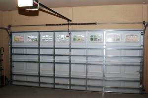Garage door savings lifestyle garage screen door savings for Garage door repair lehigh acres