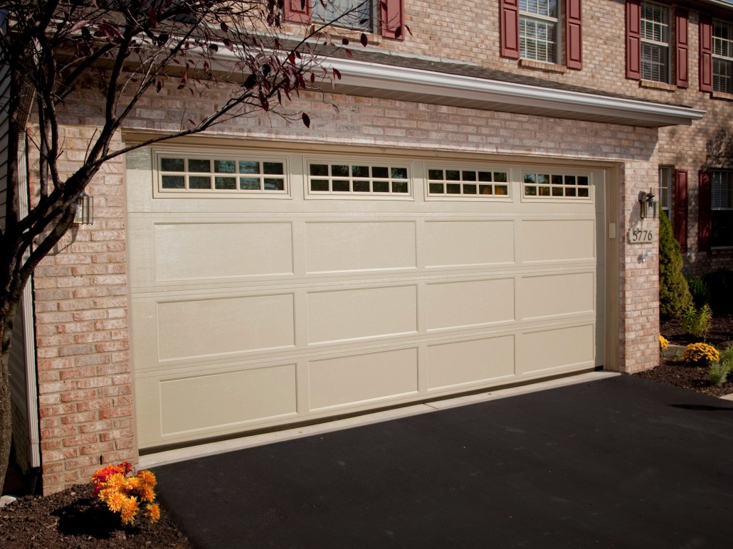 Our Garage Doors Are Hurricane Rated And Made In The U S A